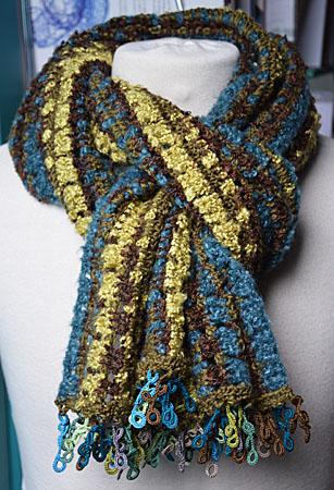 scarf 005