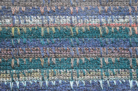 mannesjaals roodwitzwart en jeans 023